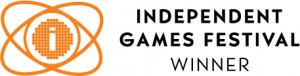 Independent Games Festival Winner 2010